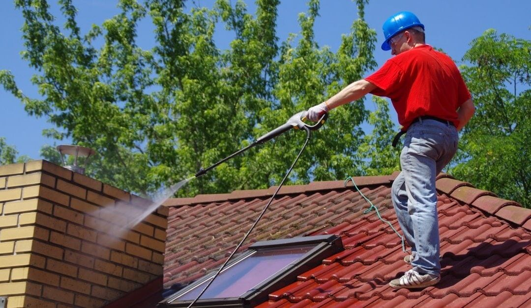 Best Ways To Clean And Maintain Your Roof